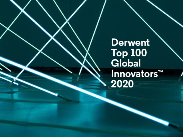 XIAOMI NAMED DERWENT TOP 100 GLOBAL INNOVATORS